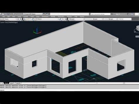autocad house drawing  joy studio design gallery
