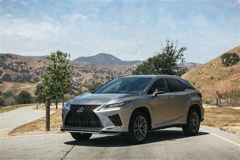 2021 Lexus RX Redesign, F-Sport, Hybrid - SUV Project