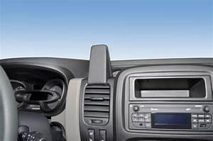 Opel Vivaro Zubehör : renalut traffic iii und opel vivaro navi halterung ~ Kayakingforconservation.com Haus und Dekorationen
