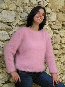Modele De Tricotin Facile : modele tricot pull femme mohair tuto pull femme en ~ Melissatoandfro.com Idées de Décoration