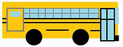 Bus Drawing Simple Clipart Easy Clipartmag Getdrawings