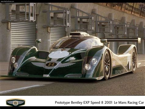 bentley exp speed  picture    front angle