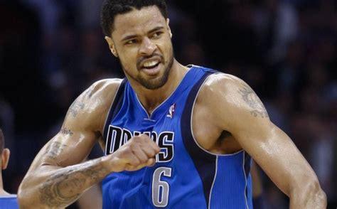 Dallas Mavericks vs Houston Rockets: Tyson Chandler is the ...
