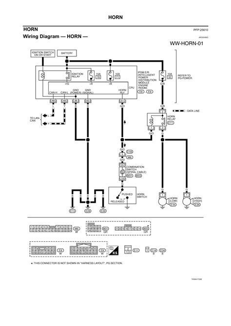 electric boat horn wiring diagram images