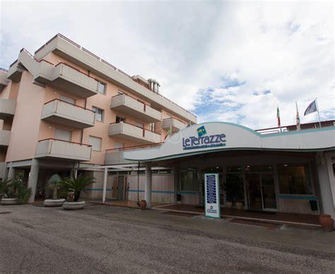 Residence Hotel Le Terrazze by Residence Hotel Le Terrazze Grottammare Marche Prezzi