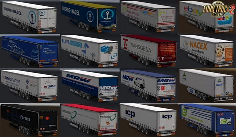 real company trailers  maryjm   ets