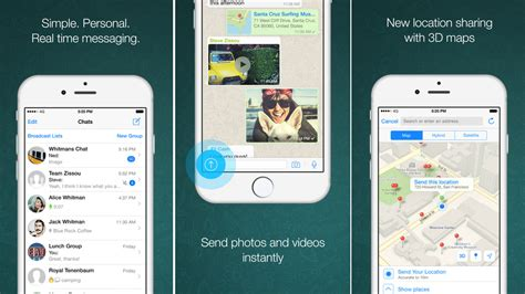 whatsapp iphone recover deleted whatsapp messages on iphone 6s or iphone