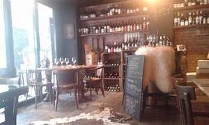 Bar D Interieur : int rieur du bar vin d co des ann es 40 fotograf a de bistrovino cadaqu s cadaqu s tripadvisor ~ Preciouscoupons.com Idées de Décoration