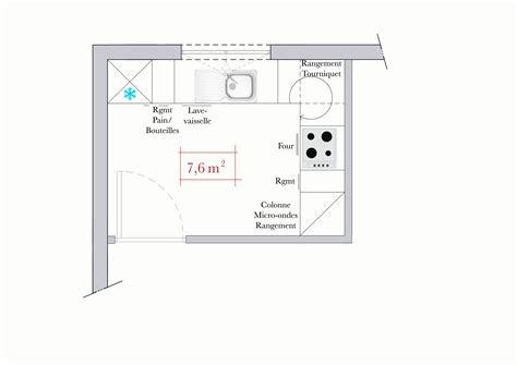 plan de cuisine conseils d 39 architecte 3 plans de cuisine en l