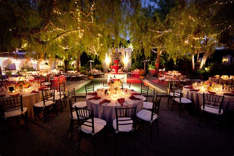 mapped la s 21 most visually stunning wedding venues