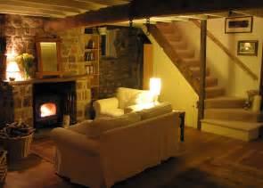 cottage livingrooms a joyful cottage a tour of three cottages
