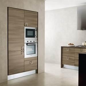 Nuovi Mondi Cucine Cucina Cucina moderna olmo etno con penisola convenienza offerta unica