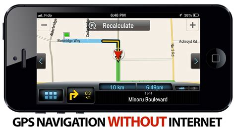 gps on iphone how to use gps navigation without on iphone