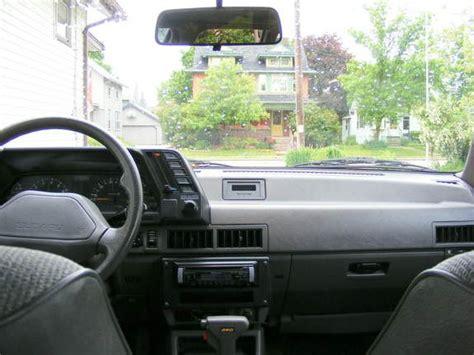 1992 subaru loyale interior haddaway 39 s 1992 subaru loyale wagon 4d in waukesha wi