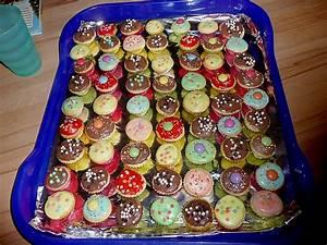 Mini Muffins (Rezept mit Bild) von SHanai Chefkoch de