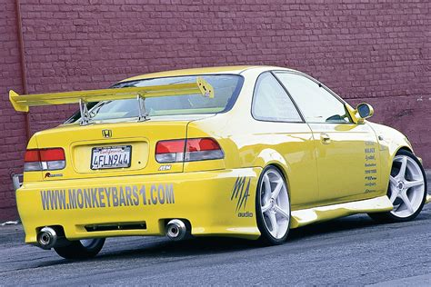 Top Tuner Cars by Top 10 Worst Tuner Car Trends