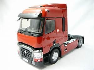 Renault T 460 : miniature camion renault trucks t460 eligor ~ Gottalentnigeria.com Avis de Voitures