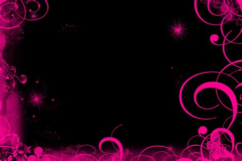 Black White And Pink Backgrounds 13 Background Wallpaper