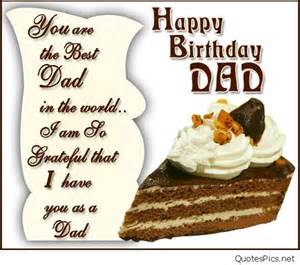 Happy Birthday Wishes to Dad From Daughter