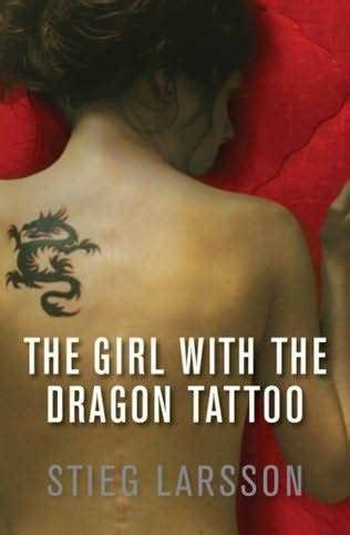 stieg larsson  girl   dragon tattoo   ebooks  ebookee