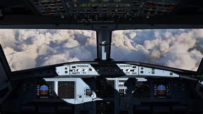 Flight Simulator Microsoft Update Development Alpha Cockpit