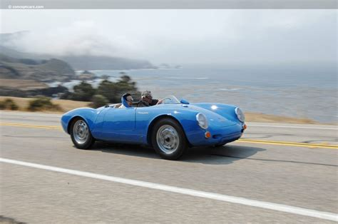 55 Porsche Spyder by 1955 Porsche 550 Rs Spyder Images Photo 55 Porsche 550