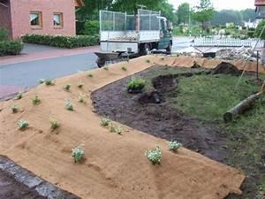 Steilen Hang Bepflanzen : w rfel produkte f r den landschaftsbau teichbau ~ Lizthompson.info Haus und Dekorationen