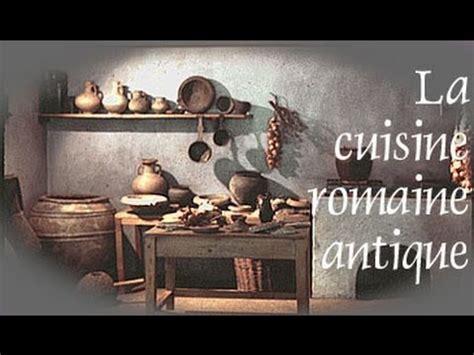 cuisine romaine antique la cuisine romaine antique anteas