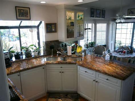corner sink  small kitchen function danilo nesovic