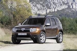Prix Dacia Duster : dacia duster photos ~ Gottalentnigeria.com Avis de Voitures