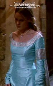 Princess Buttercup Costume Replica, Princess Bride Costume ...