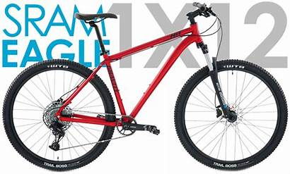 Sx Eagle 1x12 Gravity Bike Mountain Sram