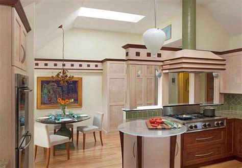 modern kitchen designs  art deco decor  accents