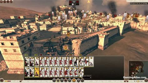 the siege of carthage total war rome 2 historical battle siege of carthage