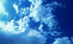 HD Blue Sky Wallpapers