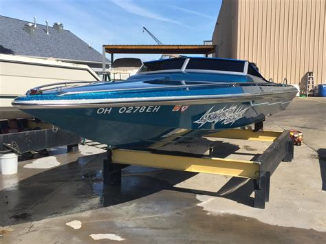Checkmate Boats by Checkmate Enchanter 1983 For Sale For 13 500 Boats From
