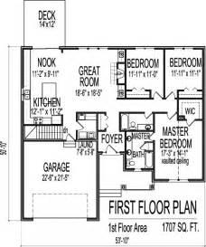 3 bedroom house plans one story simple drawings of houses elevation 3 bedroom house floor
