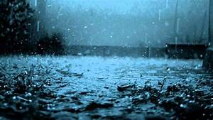 Rain Wallpaper - YouTube