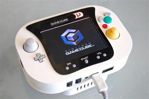 Portable Game Console Gadgetsin