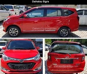 Harga Daihatsu Sigra R Deluxe