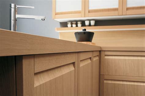 cuisine design bois cuisine bois massif design ged cucine