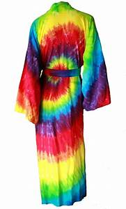 Tie dye robe o tie dye o pinterest robes dyes and ties for Robe tie and dye