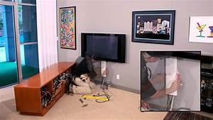 Diy Tv Wire Management    Wiring Solution Installation