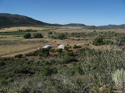 What Is The Elevation Of Pine Valley Utah
