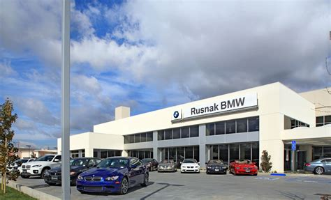 Bmw Dealers To Invest $300 Million In New And Modernized