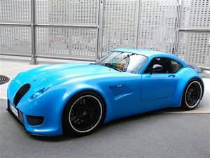 Wiesmann GT Taringa