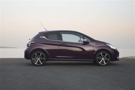 Peugeot 208 Hd Picture by Photos Gt Peugeot 208 Xy Hd