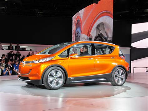 Auto Electric Car by Chevy Bolt Ev Trademark To Be Shared With Yamaha After U S