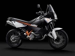 2012 Ktm 990 Adventure R Dakar Edition