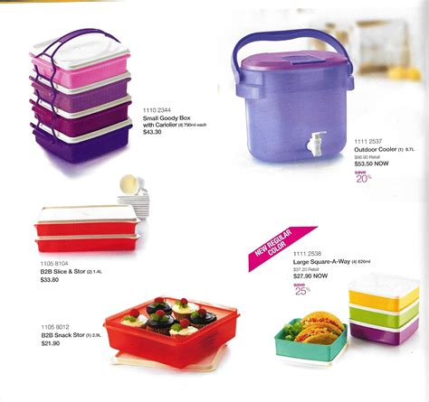 canisters sets for the kitchen tupperware singapore catalogue april 2014 buy tupperware